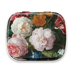 Typisch Hollands Mini mints de Heem - Bloem stilleven