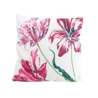 Typisch Hollands Cushion cover -Merian - Tulips