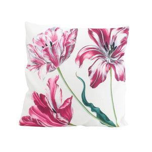 Typisch Hollands Kissenbezug -Merian - Tulpen