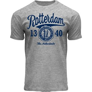 Typisch Hollands T-Shirt Rotterdam (est 1340) the Netherlands
