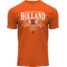 Holland fashion T-Shirt Holland - Orange - Holland fanshirt