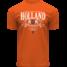 Holland fashion T-Shirt Holland - Oranje - Holland fanshirt