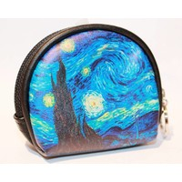 "Robin Ruth Fashion Wallet ""Starry"""