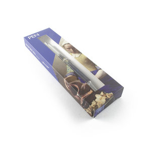 Typisch Hollands Vermeer, Milkmaid - Ballpoint pen - In gift box.