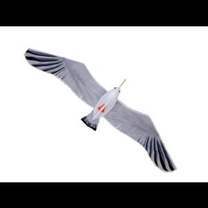 Typisch Hollands Kite - Large - Seagull 150x55cm