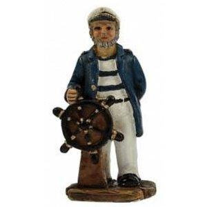 Typisch Hollands Sailor 5 cm - with steering wheel