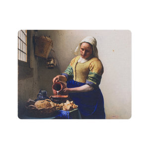 Typisch Hollands Mouse Pad - The Milkmaid