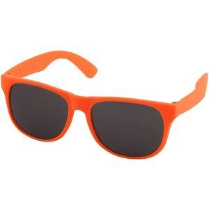 Typisch Hollands Oranje Zonnebril - Donkere glazen