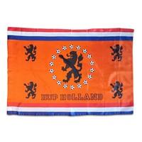 Typisch Hollands Flag Holland lions (70 x 100 cm)