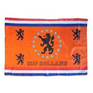 Typisch Hollands Vlag Holland leeuwen (70 x 100 cm)