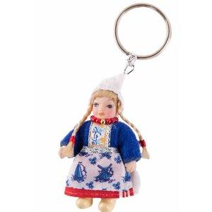 Typisch Hollands Key Costume - Holland