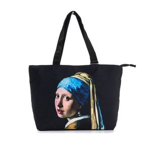 Robin Ruth Fashion Small Bag - Girl with a Pearl Earring