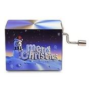 Typisch Hollands Muziekdoosje - Kerst - Jingle Bells