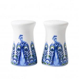 Heinen Delftware Salt & pepper set - Pauw