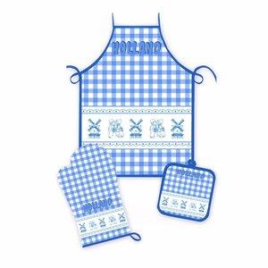 Typisch Hollands Kitchen set (Typical Dutch)