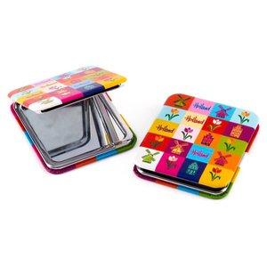 Typisch Hollands Mirror box rectangle Holland