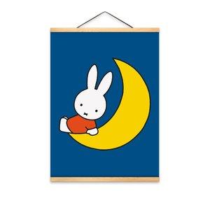 Nijntje (c) Poster Miffy a2 size (42.0x59.4cm)