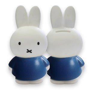 Nijntje (c) Miffy money box - Blue