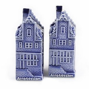 Typisch Hollands Peper en Zout stel Amsterdam-Holland