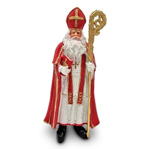 Typisch Hollands Sinterklaas 18 cm - Nostalgic