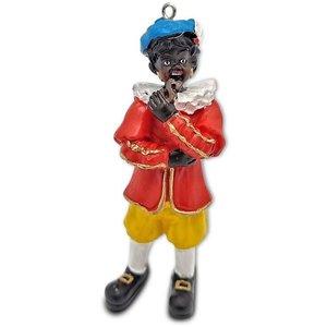 Typisch Hollands Zwarte Piet - Candy chocolate letter