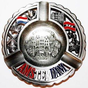 Typisch Hollands Ashtray Amsterdam