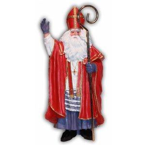 Typisch Hollands Sinterklaas Groot-Zwaaiend