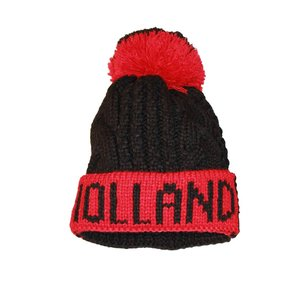 Robin Ruth Fashion Holland hat with Bolletje