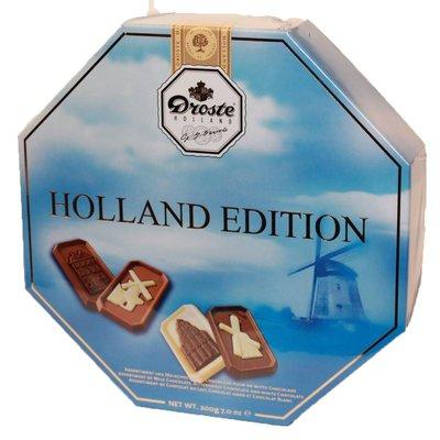 Droste Droste Holland Edition