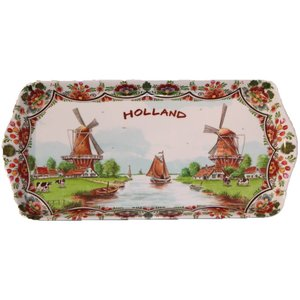Typisch Hollands Dienblad Holland