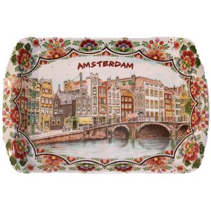 Typisch Hollands Tray Greater Amsterdam