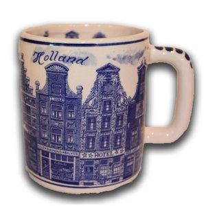 Typisch Hollands Mug Delft Blue