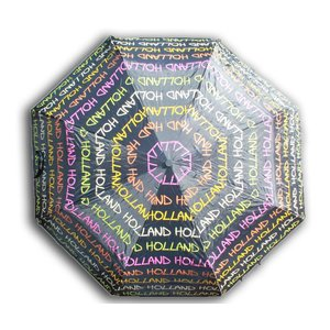 Robin Ruth Fashion Regenschirm faltbar