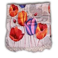 Robin Ruth Fashion Damen-Schal Tulip Print Robin Ruth