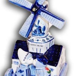 Mills Keramik