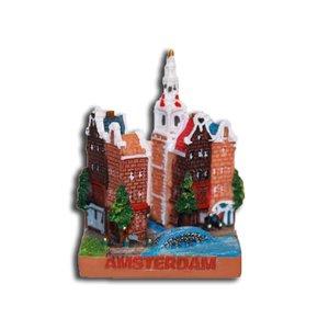 Typisch Hollands Miniatur Amsterdam