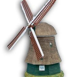 miniature Mills