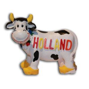 Typisch Hollands Cow - miniature Holland