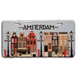 Typisch Hollands Abzeichen Vorstand Amsterdam