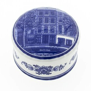 Typisch Hollands Gift Box Delftware