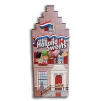 Typisch Hollands Old Dutch Order sweets at Typisch Hollands
