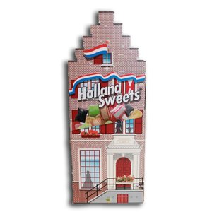 Typisch Hollands Old Dutch Order sweets at Typisch Hollands