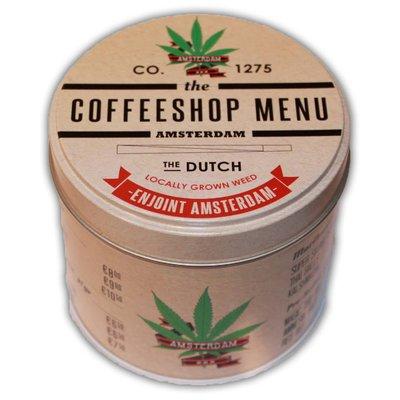 Typisch Hollands Cannabis Items Stroopwafels in Blik