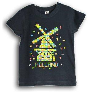 Kemme Textiles Kids T-Shirt (Blocks)