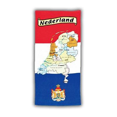 Typisch Hollands Badlaken Netherlands