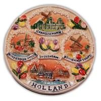 Typisch Hollands Magneet Bordje