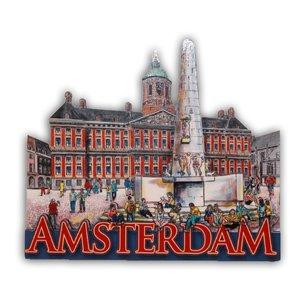 Typisch Hollands Magnetdamm (Palast)