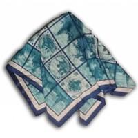 Robin Ruth Fashion Sjaal (Delfts Blauw)
