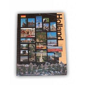 Typisch Hollands Boek Duits
