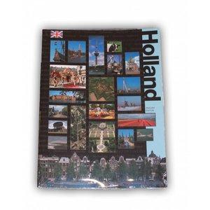 Typisch Hollands Buch Holland auf den Punkt gebracht - Englisch